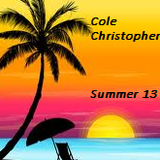 Summer '13 Mix (Cole Christopher)