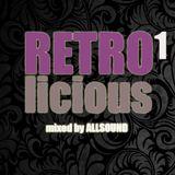 RETROlicious 1