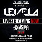 Levela LIVE set at St. Polten, Austria pres. by Fasten Your Seatbelts _ Recorded by DrumandBass.FM
