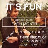 Showbiz Pig guest hosting – It's Fun (10.21.16)
