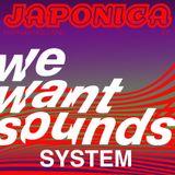 Wewantsounds System #22 12-03-2019