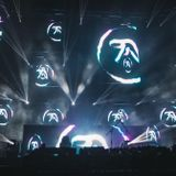 Aphex Twin Live @ Field Day 2017