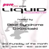 Beat Syndrome - Liquid Moments 026 pt.1 [Nov 17, 2011] on Pure.FM.mp3