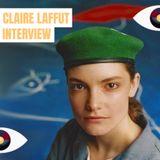 Claire Laffut - ITW Weekend des Curiosités