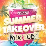 THE SUMMER TAKEOVER MIX