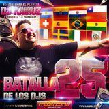 BATALLA DE LOS DJ'S 25 - DJ KAIRUZ