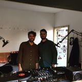 E2-E8 #25 w AnGelo ( anma records ) and Luca Schiavoni