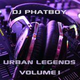 Urban Legends Volume 1