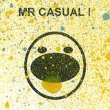 MR CASUAL - Dubplate Mix