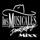David Lee Garza Mixx