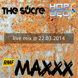 THE SUCRE - RMF MAXX @ 22.03.2014!