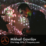 Mikhail Gavrilov - 23rd May, 2016