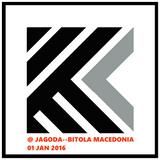 Kevin Valentine - Live @ Jagoda Bitola 01 JAN 2017