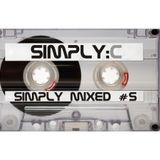 simply:c - simply mixed #5