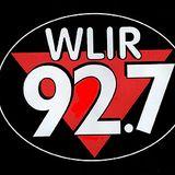 WLIR 92.7 - 1986 Dare 10 Countdown