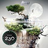 TRAVEL TO INFINITY'S ADVENTURE Episode 230