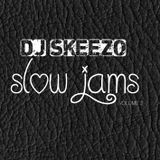 Slow Jams Mix - Volume 2