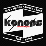 Konops - Urban Beats & Bass Promo Mix