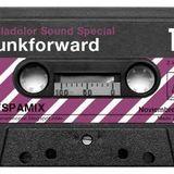 """Despamix#11: Funkforward """"Valladolor Sound Special"""""""
