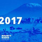 S03E07 Leila Gobi 2017| Bounty Radio ft. Nightmares on Wax, Vox Portent, Hamad Kalkaba, BKO, El Buho