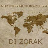 DJ ZORAK - CIRCUIT RHYTMES MEMORABLES 4