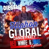 Hiphop Global Dance Party: RW&B Veteran's Day Edition