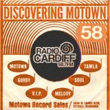 Discovering Motown No.58
