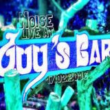 Noise - Live at Guy's Bar (Koh Phangan) 17.02.2016