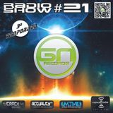 3T - GREEN NIGHTS RECORDS - RADIO SHOW 21 (27-10-2016)