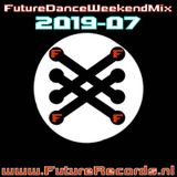 Future Records Future Dance Weekend Mix 2019.7