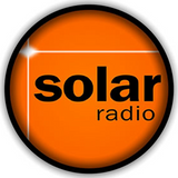 Soul Heat with Dj Chris Johns, Solar Radio [2018.09.28]