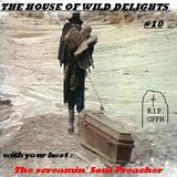 The House of Wild Delights #10