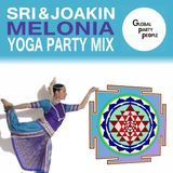 SRI & JOAKIN : YOGA PARTY MIX