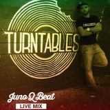 Juno Q Beat - For Turntables (Live)