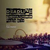 DeadLine (SiTy Radio) [Resident Mix]