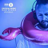 Sam Binga | #DNB60 | Critical Music | BBC Radio 1 | Friction D&B  Show