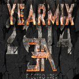 Electro Area - YEARMIX 2014 (Master Mix)