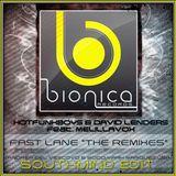 HotFunkBoys & David Lenders ft. Melillavox - Fast Lane (Southmind Edit)