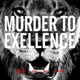 Murder To Exellence By DJ O-One & Dj Neno