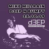 D3EP N BUMPY - 25.10.19