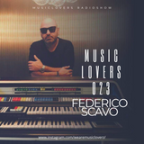 MusicLovers #023 - by Federico Scavo