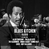 THE BLUES KITCHEN RADIO: 31 MARCH 2014