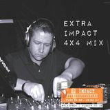 EXTRA iMPACT 4X4 MIX
