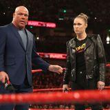 КОФА #44 (01.03.18) - Elimination Chamber 2018, Raw (26.02.18), SmackDown (27.02.18)