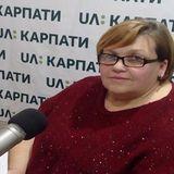 У нас в гостях вчителька і поетеса Галина Андрусяк. Про все і не тільки