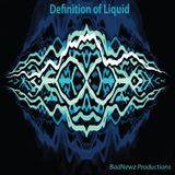Definition of Liquid