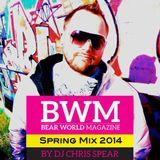 Bear World Magazine 2014 Spring Mix