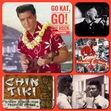 Go Kat, GO! The Rock-A-Billy Show! 12.5.18