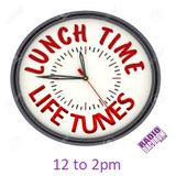 My Lunch time radio show for the 19th September 2016.