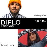 Anna Lunoe - Diplo & Friends 2019.08.04.